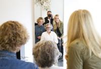 Talenten van De Kapper actief op Fashion Week